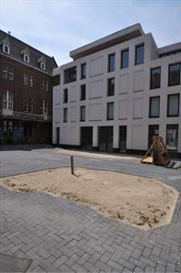 Uitzonderlijk appartement met ruim terras in Gent-centrum
